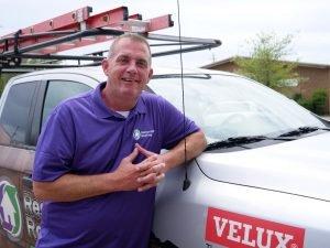 Allen Casey - Insurance Team Leader
