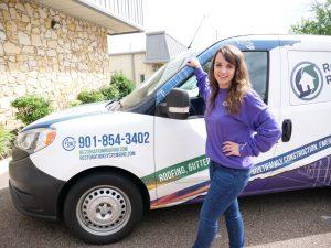 Krista Martin - Marketing Manager
