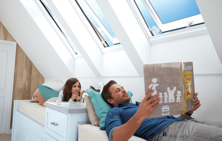 5 Benefits of Adding Solar Powered Skylights to Your Home