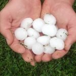How to Handle Roof Damage Caused by Hail