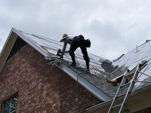 Choosing the Best Roofing Nails