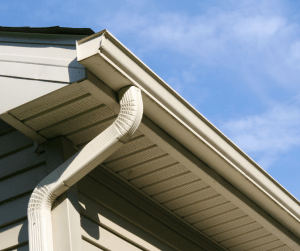 How to Choose Gutter Size for Your Home