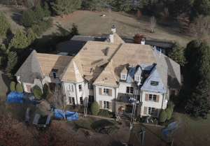 10 Materials Included with Your Memphis Roof Replacement